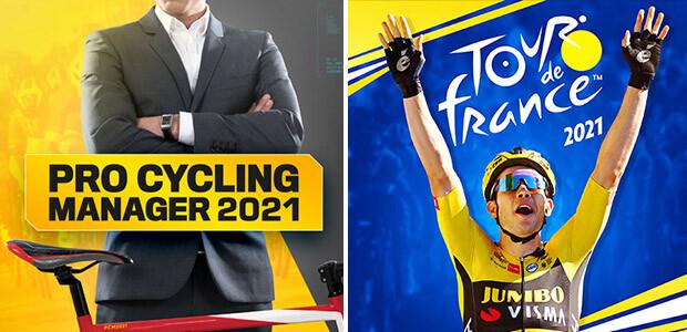 Cycling Bundle 2021