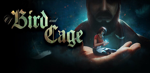 Of Bird and Cage - Cover / Packshot