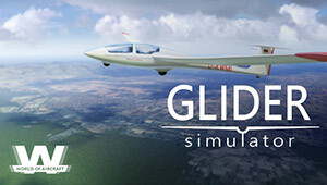 World of Aircraft: Glider Simulator