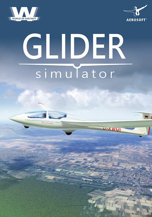 World of Aircraft: Glider Simulator - Cover / Packshot