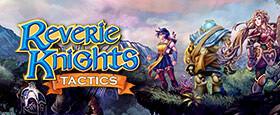Reverie Knights Tactics