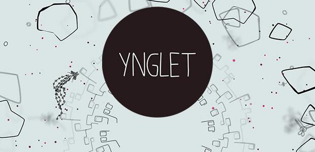 Ynglet - Cover / Packshot