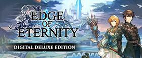 Edge of Eternity - Digital Deluxe Edition