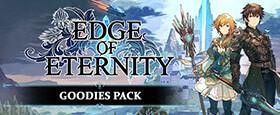 Edge of Eternity - Goodies Pack