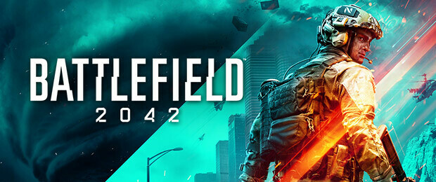Battlefield 2042 revealed, launching October 22nd!