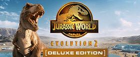 Jurassic World Evolution 2 Deluxe Edition