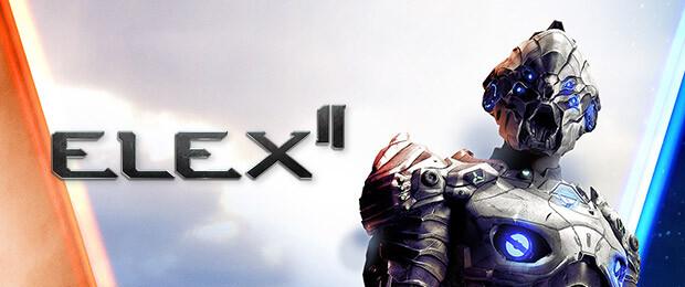 """E3-Trailer: ELEX 2 mit krachigem Trailer angekündigt. Release """"schon bald"""""""
