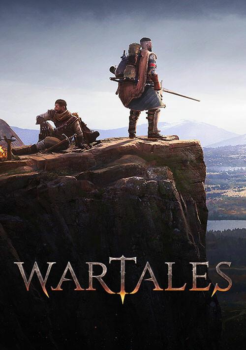 Wartales - Cover / Packshot