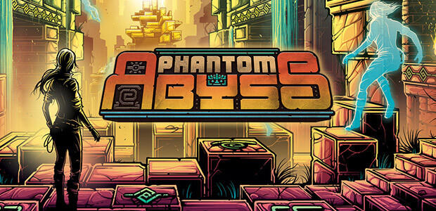Phantom Abyss - Cover / Packshot