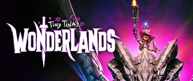 Tiny Tina's Wonderlands : Découvrez les classes Stabbomancer et Brr-Zerker !