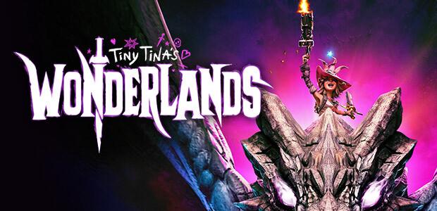 Tiny Tina's Wonderlands (Epic)