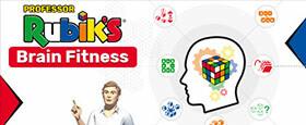 Professor Rubik's Brain Fitness