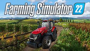 Farming Simulator 22 (Steam)
