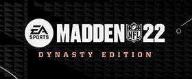 Madden NFL 22 Dynasty Edition