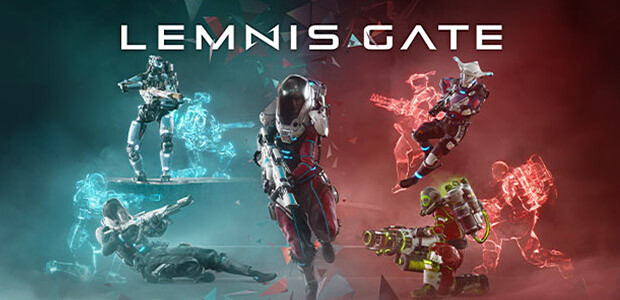 Lemnis Gate