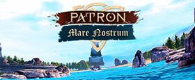Patron - Mare Nostrum