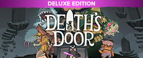 Death's Door Deluxe Edition