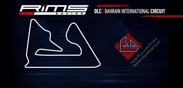 RiMS Racing - Bahrain International Circuit - Cover / Packshot