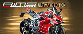 RiMS Racing - Ultimate Edition
