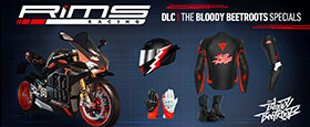 RiMS Racing - The Bloody Beetroots Specials