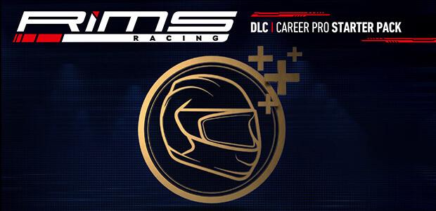RiMS Racing - Career Pro Starter Pack - Cover / Packshot