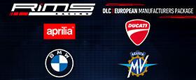 RiMS Racing - European Manufacturers Package