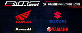 RiMS Racing - Japanese Manufacturers Package