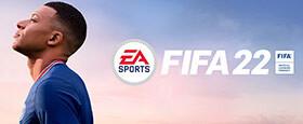 FIFA 22 Standard Edition