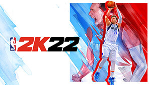 NBA 2K22