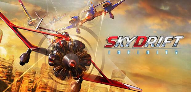 Skydrift Infinity