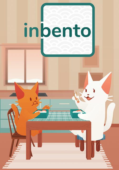 inbento - Cover / Packshot