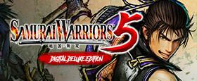 Samurai Warriors 5 Digital Deluxe Edition