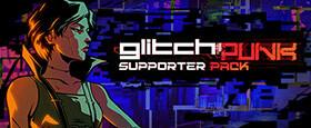 Glitchpunk - Supporter Pack