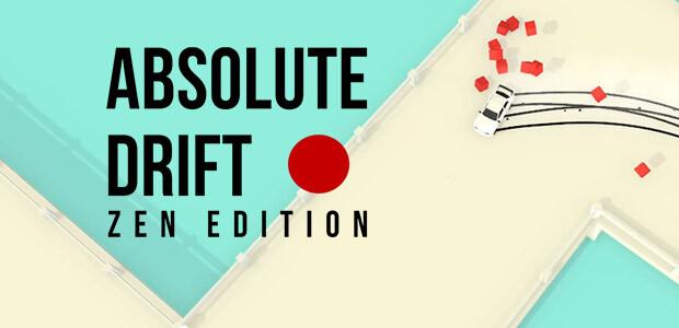 Absolute Drift: Zen Edition - Cover / Packshot