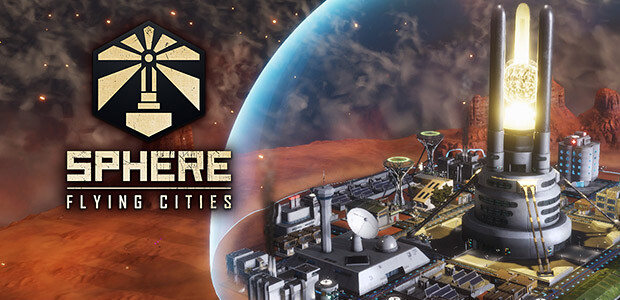 Sphere: Flying Cities