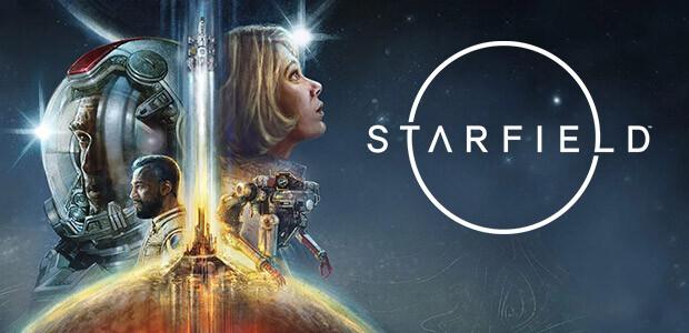 Starfield - Cover / Packshot