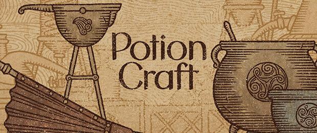 Potion Craft: Alchemist Simulator sortira le 21 septembre à 19h (CEST)