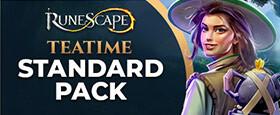 RuneScape Pack standard Pause thé