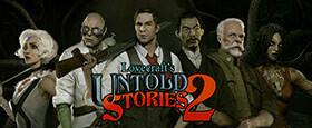 Lovecraft's Untold Stories 2
