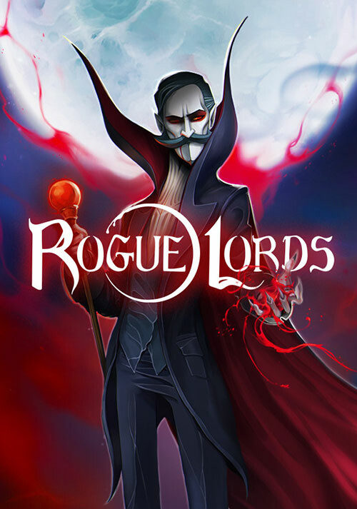 Rogue Lords - Cover / Packshot