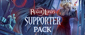 Rogue Lords: Moonlight Supporter Pack
