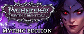 Pathfinder: Wrath of the Righteous - Mythic Edition