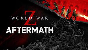 World War Z: Aftermath gamesplanet.com