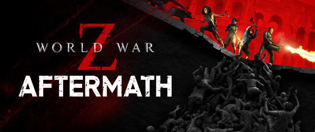 World War Z: Aftermath sortira le 21 septembre à 19h (CEST)