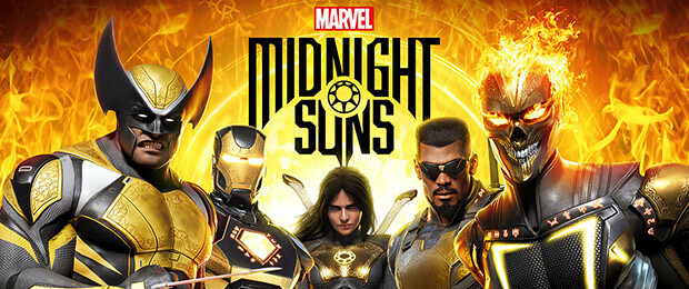 20 Minutes of Marvel's Midnight Suns Gameplay Footage