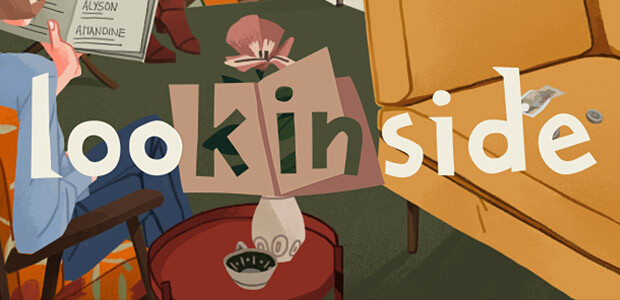 looK INside - Chapter 1 - Cover / Packshot