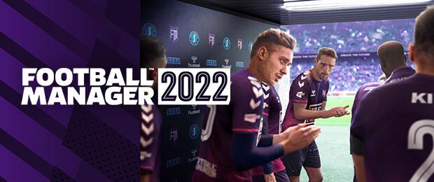 Die Football Manager 2022 Early Access Beta ist jetzt verfügbar!