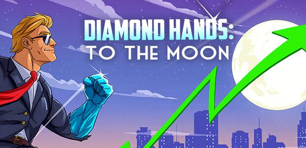 Diamond Hands: To The Moon