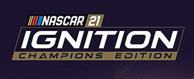NASCAR 21: Ignition - Champions Edition