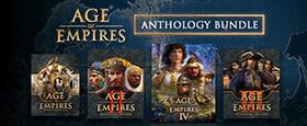 Age of Empires Anthology